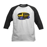 Bubble bus Tee