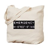EMERGENCY Tote Bag