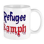British Refugee Mug