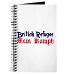 British Refugee Journal