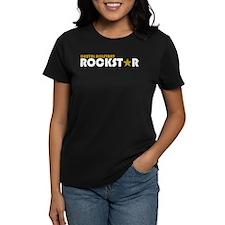 Dental Asst Rockstar 2 Tee