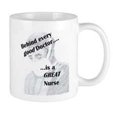 Great Nurse Mug