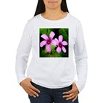 Violet Sorrels Women's Long Sleeve T-Shirt