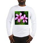 Violet Sorrels Long Sleeve T-Shirt