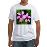 Violet Sorrels Fitted T-Shirt