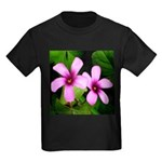 Violet Sorrels Kids Dark T-Shirt
