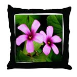 Violet Sorrels Throw Pillow