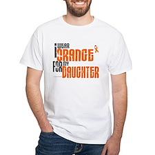 I Wear Orange For My Daughter 6 Shirt