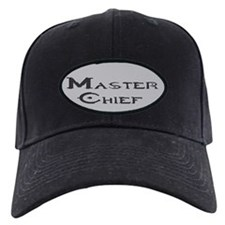 Master Chief Baseball Hat