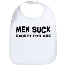 Except for Abe Bib