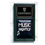 Pub Music Irlenad Postcards (Package of 8)
