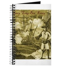 Henry Every (Avery) Journal