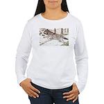 Outcome Women's Long Sleeve T-Shirt