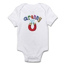Granny Magnet Infant Bodysuit