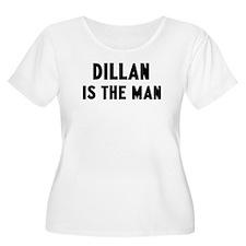 Dillan is the man T-Shirt