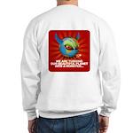 Planet Earth is turning into Sweatshirt
