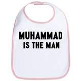 Muhammad is the man Bib
