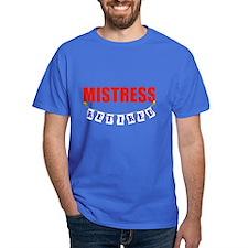 Retired Mistress T-Shirt