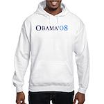 OBAMA'08 Hooded Sweatshirt
