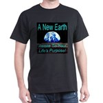 A New Earth Dark T-Shirt