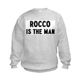 Rocco is the man Jumpers