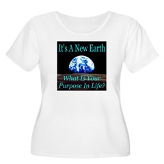 It's A New Earth: What's Your Women's Plus Size Sc