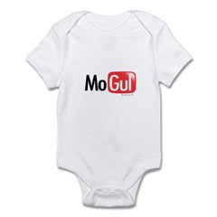 MoGul! Infant Bodysuit