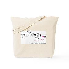 Funny Knitting tote Tote Bag