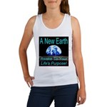 A New Earth Women's Tank Top