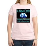 A New Earth Women's Light T-Shirt
