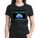 A New Earth Women's Dark T-Shirt