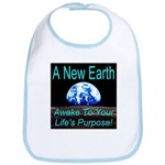 A New Earth Bib