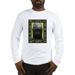 The Ten Commandments Long Sleeve T-Shirt