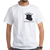 Top Hat Groom's Father Shirt