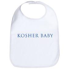 Kosher Baby Bib