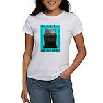 10 Commandments Women's T-Shirt