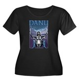 Danu Women's Plus Size Scoop Neck