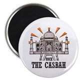 "The Clash - Rock The Casbah 2.25"" Magnet (100 pack"