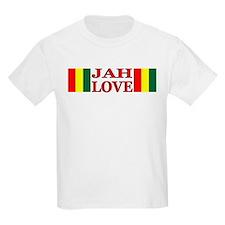 JAH LOVE T-Shirt