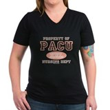 Property Of PACU Nurse Shirt