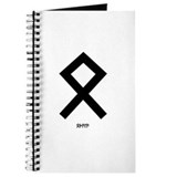 Cute Asatru Journal
