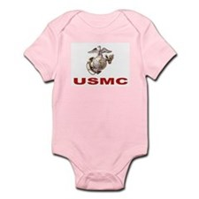 Baby Marine Infant Creeper