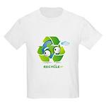 Recycle Kids Light T-Shirt