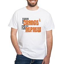 I Wear Orange For My Nephew 6 Shirt