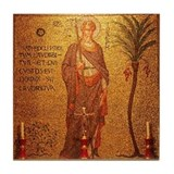 St Joseph Tile Coaster