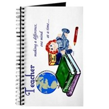 Teachers Making a Difference Journal