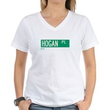 Hogan Place in NY Shirt
