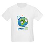 Eart Day Kids Light T-Shirt