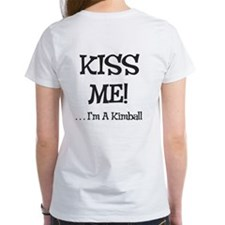 Kimball Reunion Kiss Shirt (Women's)