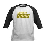 LISTEN TO OASIS Tee